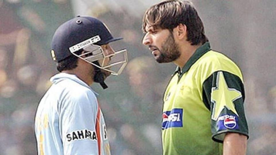 Gautam Gambhir comes up with an epic reply on Shahid Afridi's tweet