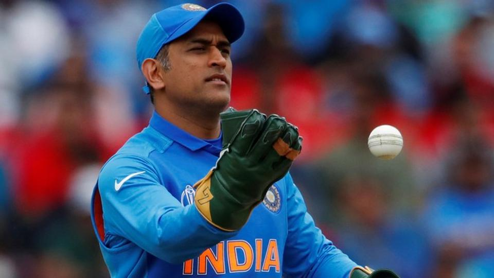 MS Dhoni might not be picked for South Africa Series