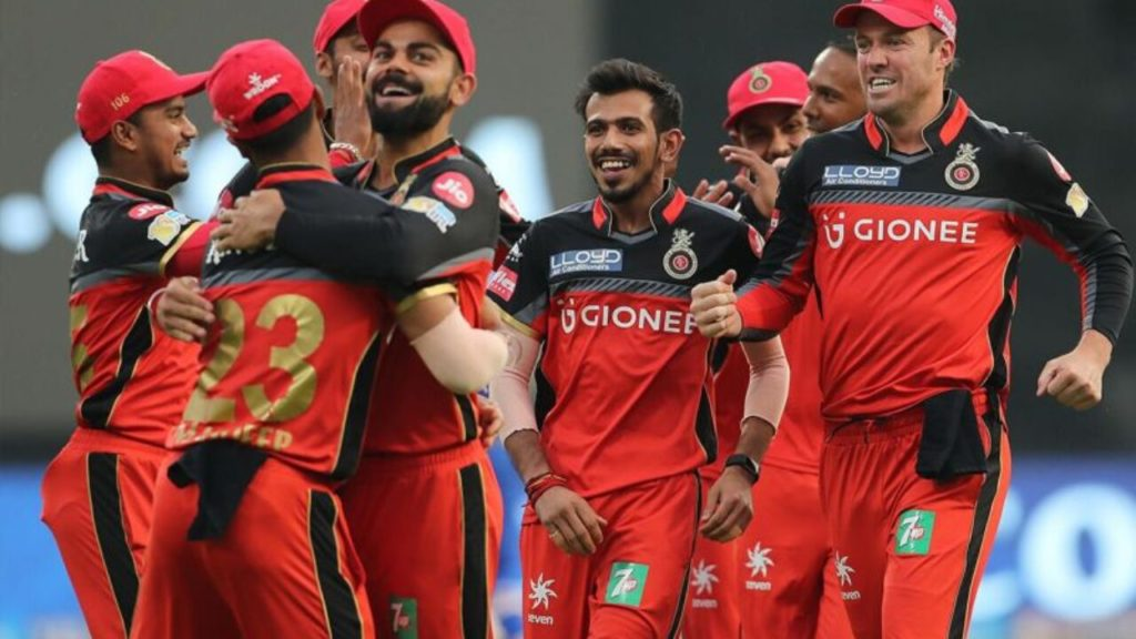 These three players RCB should pick before the IPL 2020