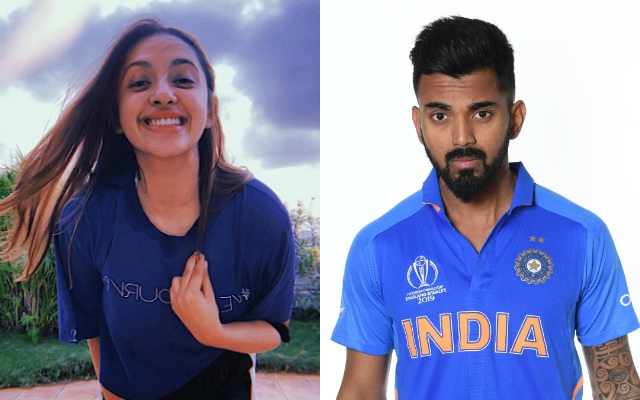 KL Rahul's girlfriend introduces him to her bestie Alia Bhatt and Ranbir Kapoor