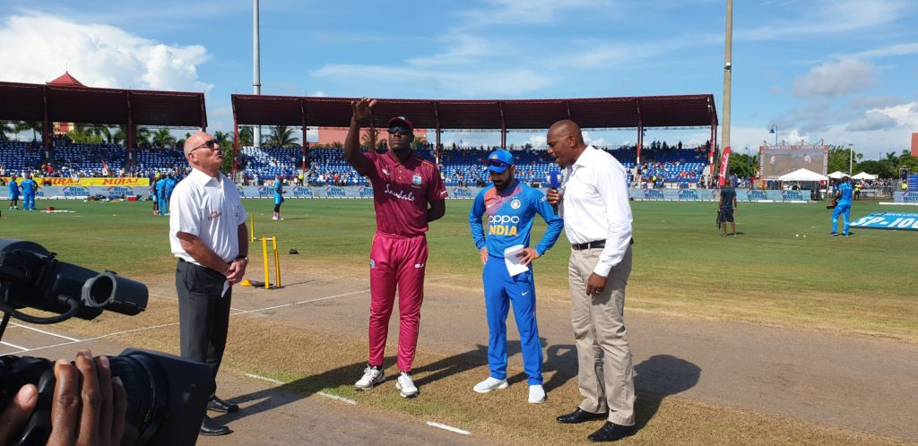 Windies versus India, 3rd T20I, playing XI, match Preview
