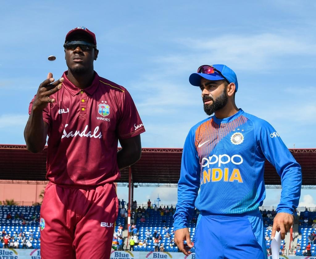India versus Windies, 1st ODI, Match Preview, Playing XI