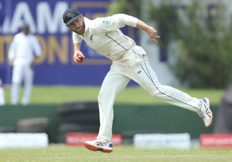 Kane Williamson, Akila Dananjaya Reported for Suspect Bowling Actions during the first test