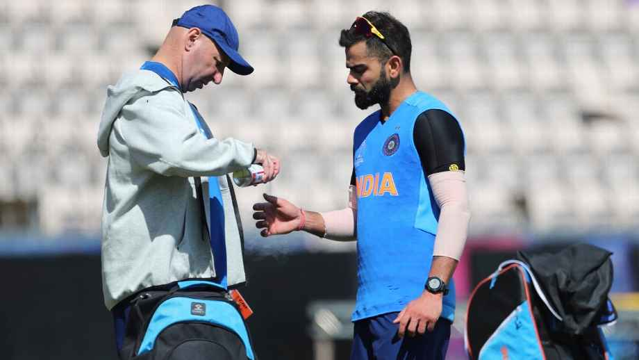 Former India physio Patrick Farhart joins IPL franchise Delhi Capitals