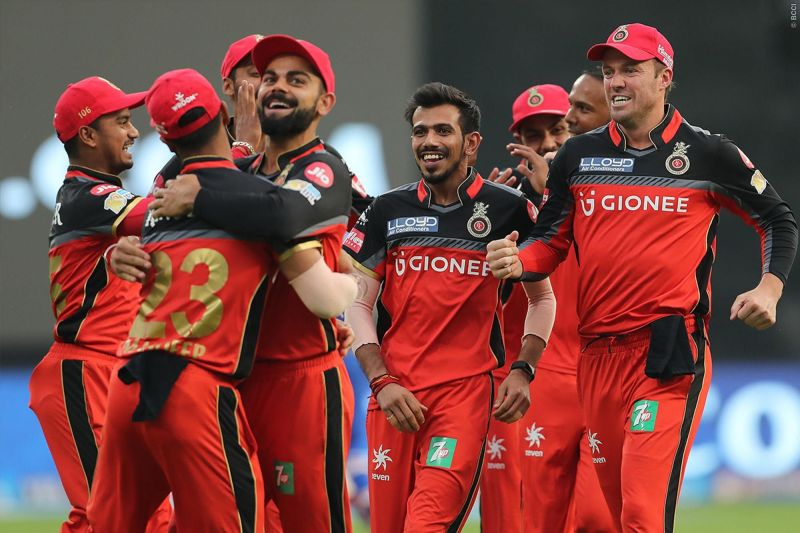Royal Challengers Bangalore may release these three players before the IPL 2020