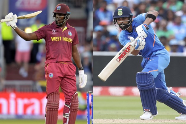 Windies versus India, 1st T20I match preview