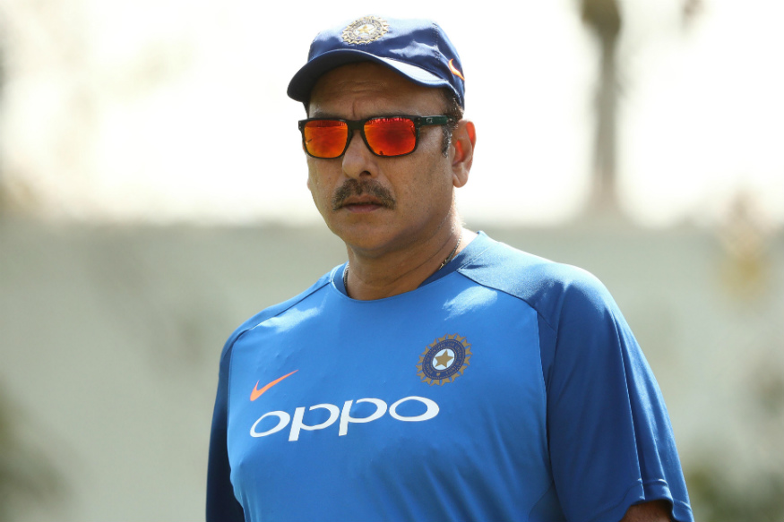 Ravi Shastri to be reappointed if CAC Found Guilty Of Conflict Of Interest: Report