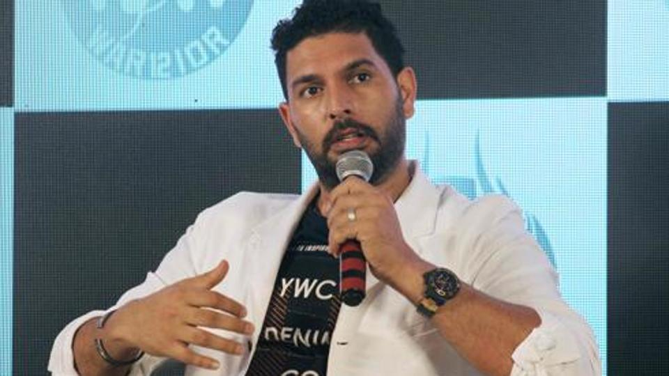 The Selectors should have understood the importance of Number 4: Yuvraj Singh