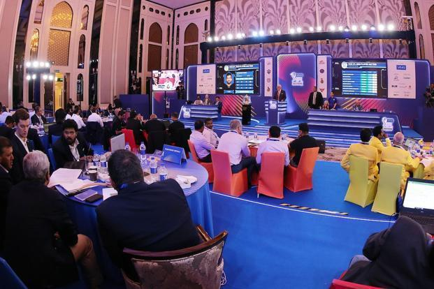 IPL 2020 auction to be held in December 2019: Report