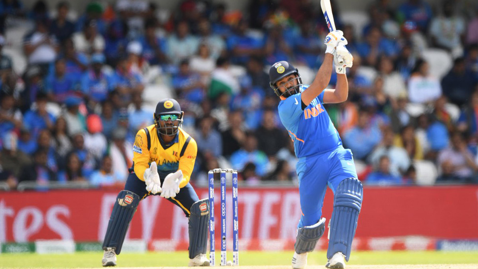 Team India to play a three-match T20I series against Sri Lanka at home