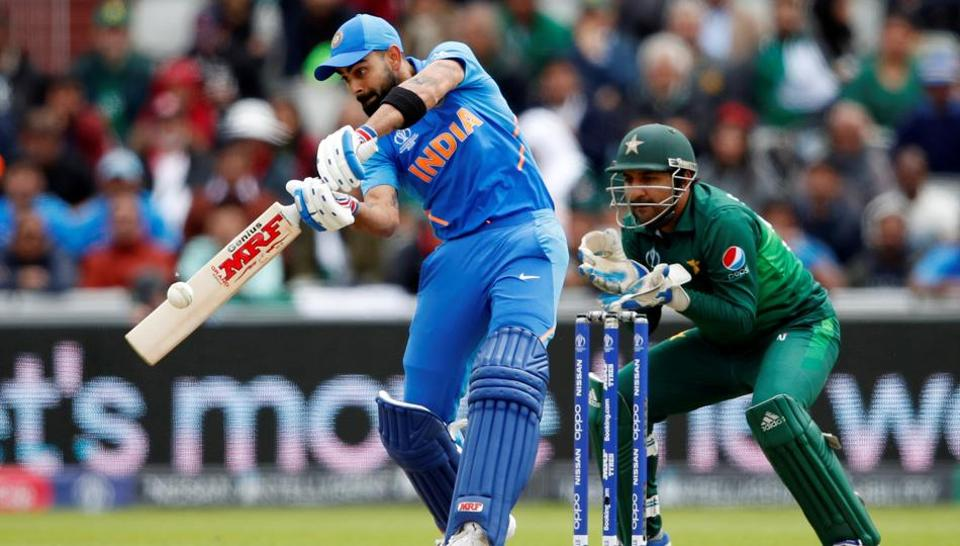Can India play against Pakistan or Not?