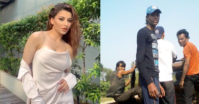 Urvashi Rautela gets emotional on Hardik Pandya's post