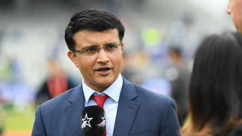 Rishabh Pant will be the X-factor: Sourav Ganguly