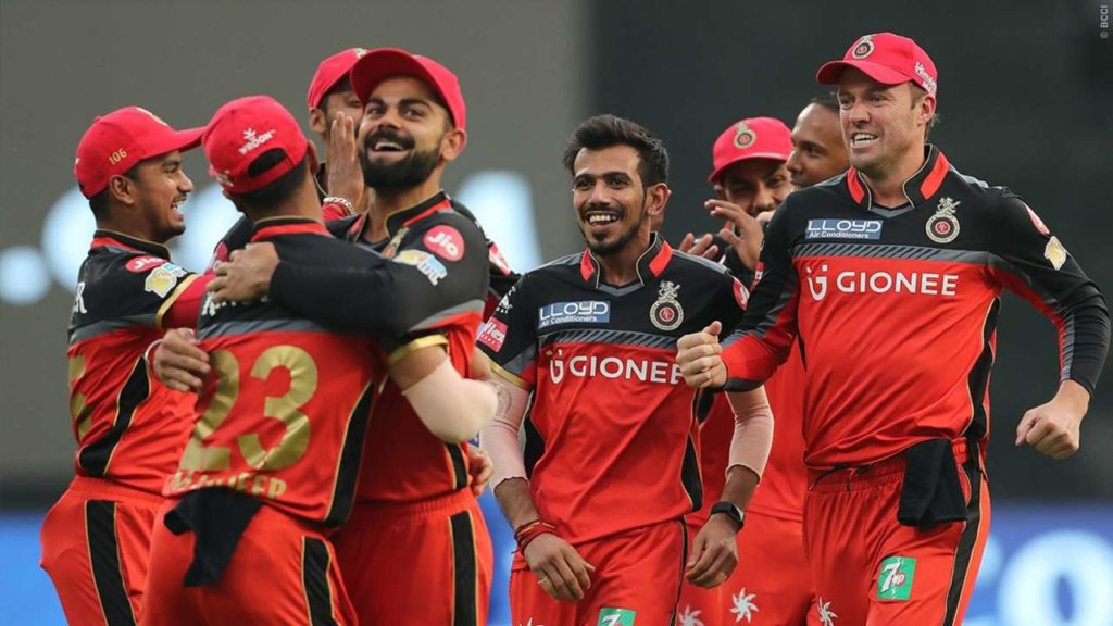 RCB confirms coaching staff list for IPL 2020
