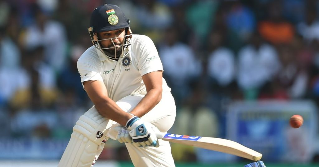Nayan Mongia wants these two players as Test openers instead of Rohit Sharma