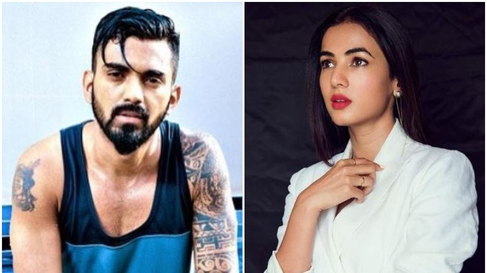 Sonal Chauhan clears all the rumours to dating KL Rahul
