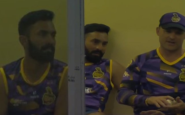 BCCI issues showcase notice to Dinesh Karthik for attending Caribbean premier league