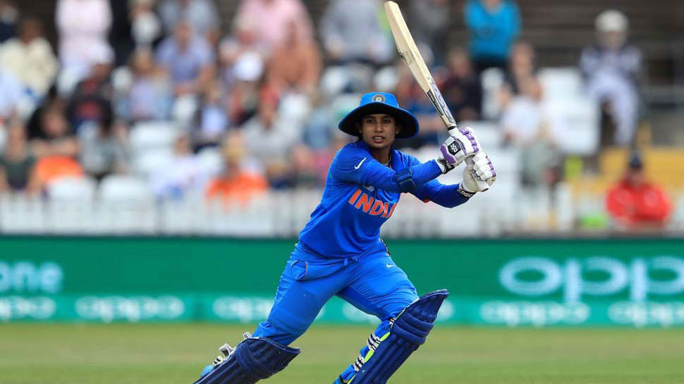 Mithali Raj announces retirement from T20I cricket