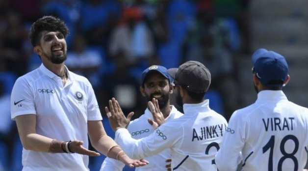 BCCI announced team India's squad for South Africa test series