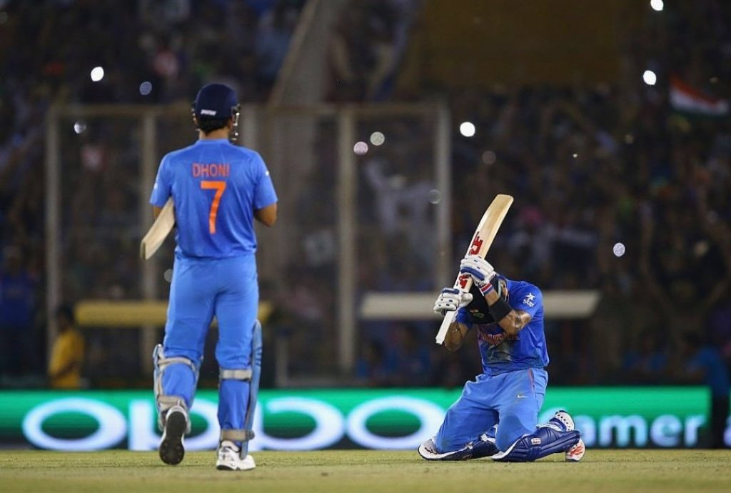 MS Dhoni will announce retirement today 7 PM, Kohli tweet sparks speculations