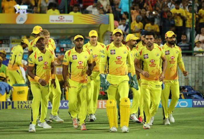 These three players Chennai Super Kings should target in IPL 2020 auction