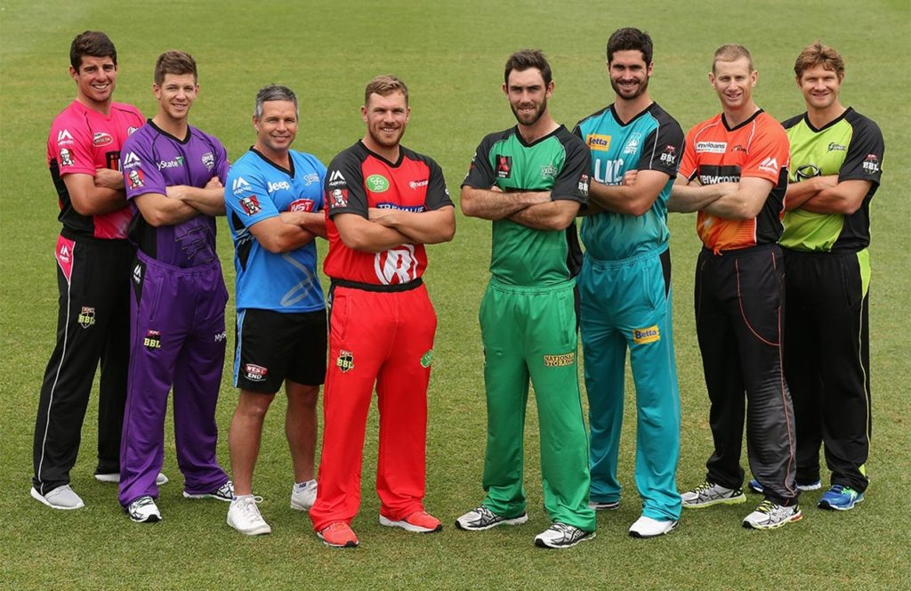 BBL introduces IPL-style strategic timeout