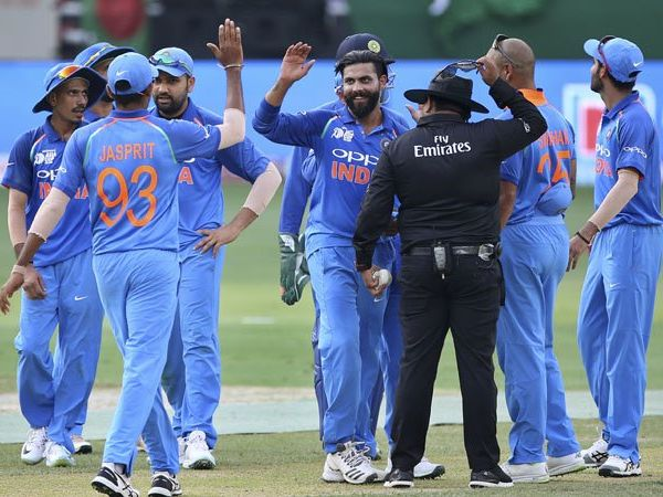 BCCI announces team India squad for Bangladesh series