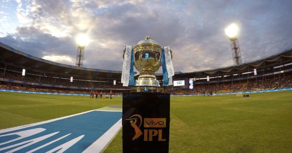 IPL 2020 may be more night matches then day matches