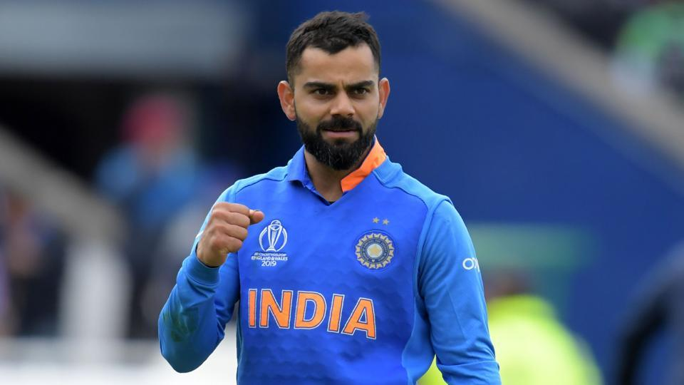 Virat Kohli to be rested for Bangladesh T20I series