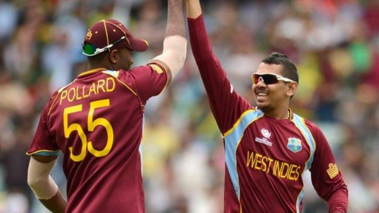 West Indies announced their squad for Afghanistan series