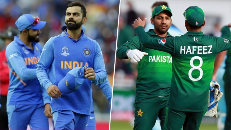 ICC likely to Host India-Pakistan Warm-Up Ahead of T20 World Cup 2020