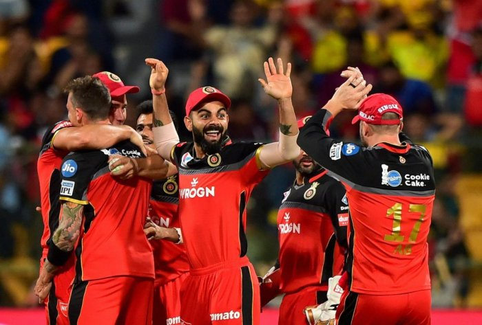 Three players RCB should target in IPL 2020 Auction