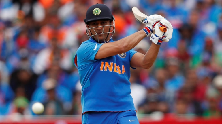 MS Dhoni to return to the cricket ground