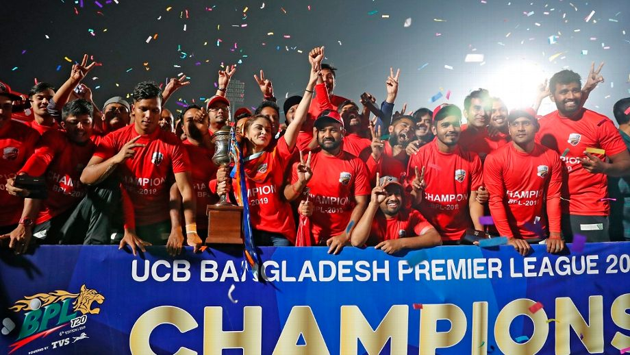 Bangladesh Premier League introduces a new rule