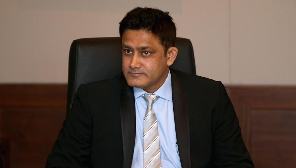 Kings XI Punjab interested to rope Anil Kumble as head coach