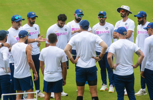Team India announces Playing XI for the first test vs South Africa