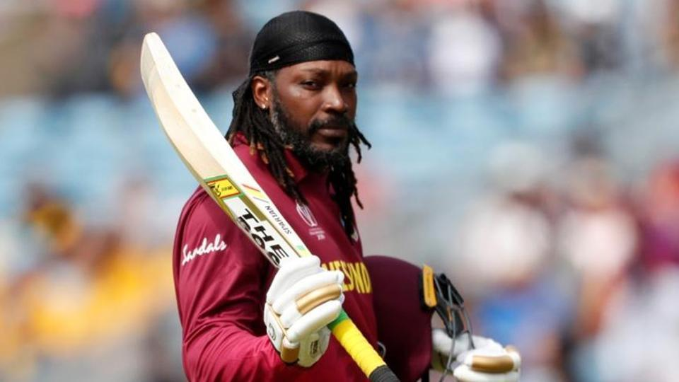 Chris Gayle makes himself unavailable for India Series