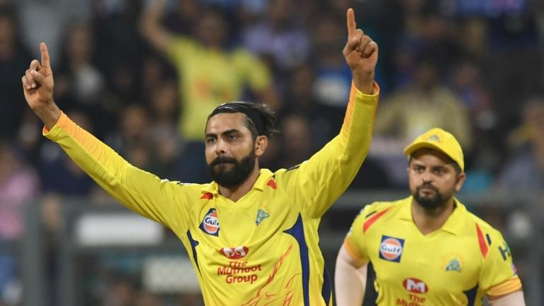 CSK gives an epic reply to a fan who asked about Trading Ravindra Jadeja to Mumbai Indians