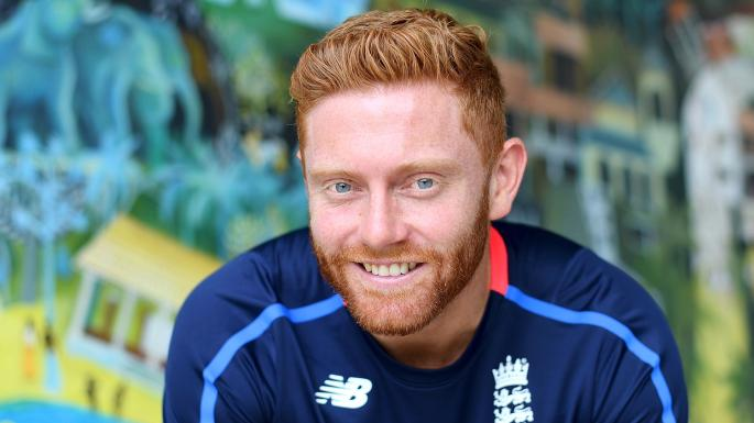 Jonny Bairstow picked up his all-time best Cricket XI