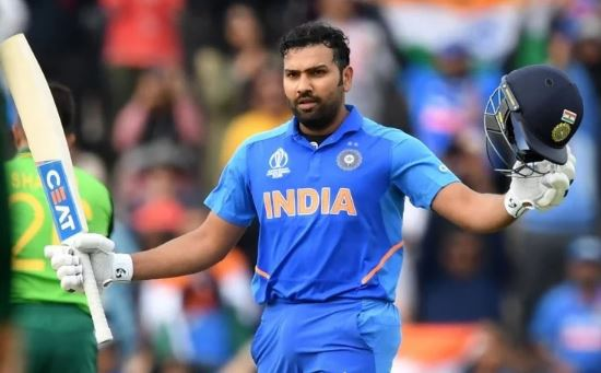 Rohit Sharma to be rested for West Indies series