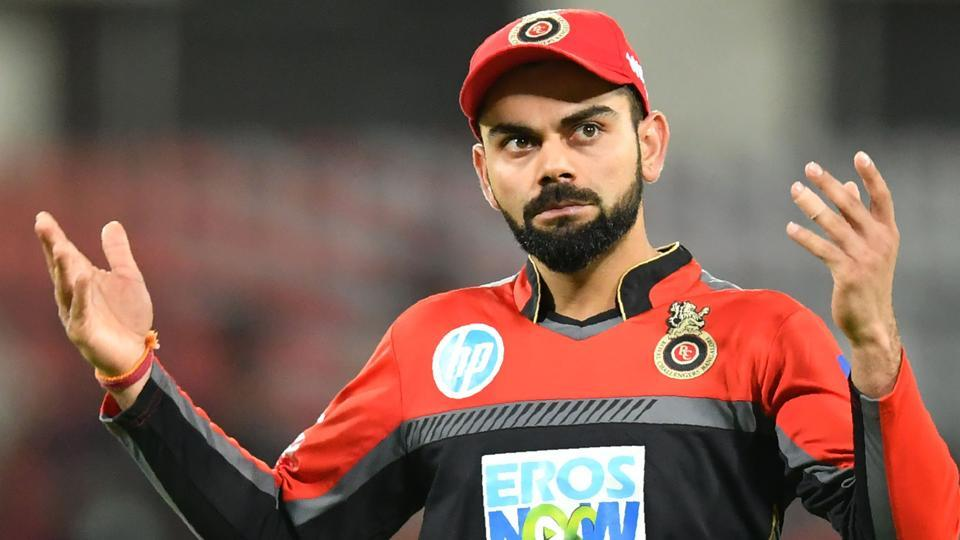 Royal Challengers Bangalore announced their captain for IPL 2020