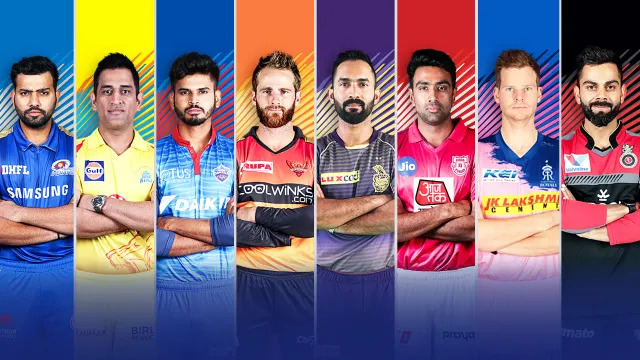 Retain and release players list of DC, RR, KKR and KXIP ahead of IPL 2020