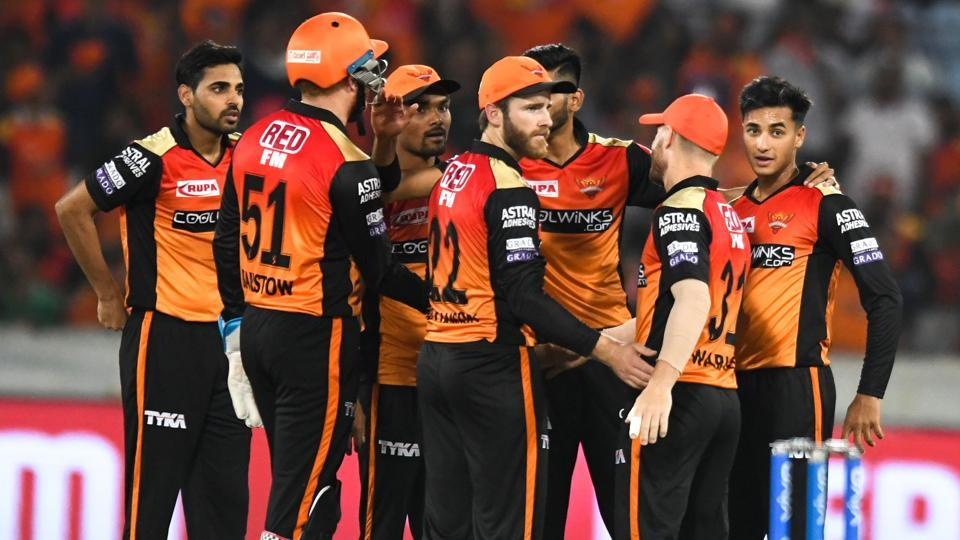 SunRisers Hyderabad releases five players ahead of IPL 2020 auction