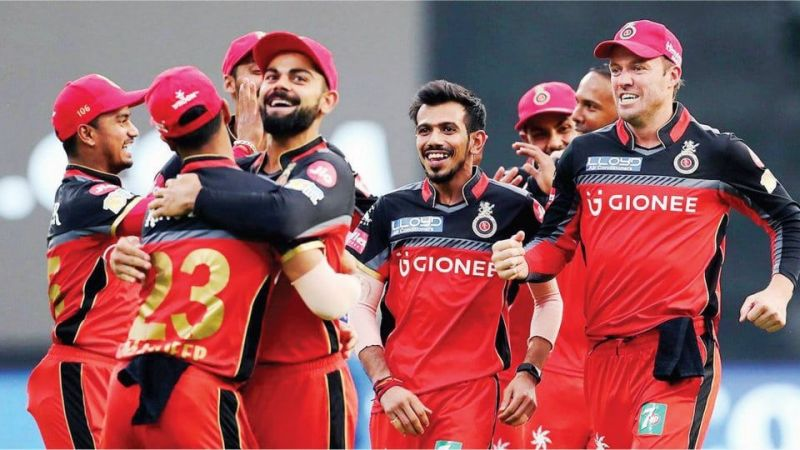 RCB releases players list Ahead of IPL 2020 auction