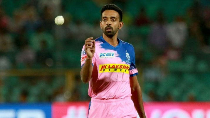 Dhawal Kulkarni to play for Mumbai Indians in IPL 2020
