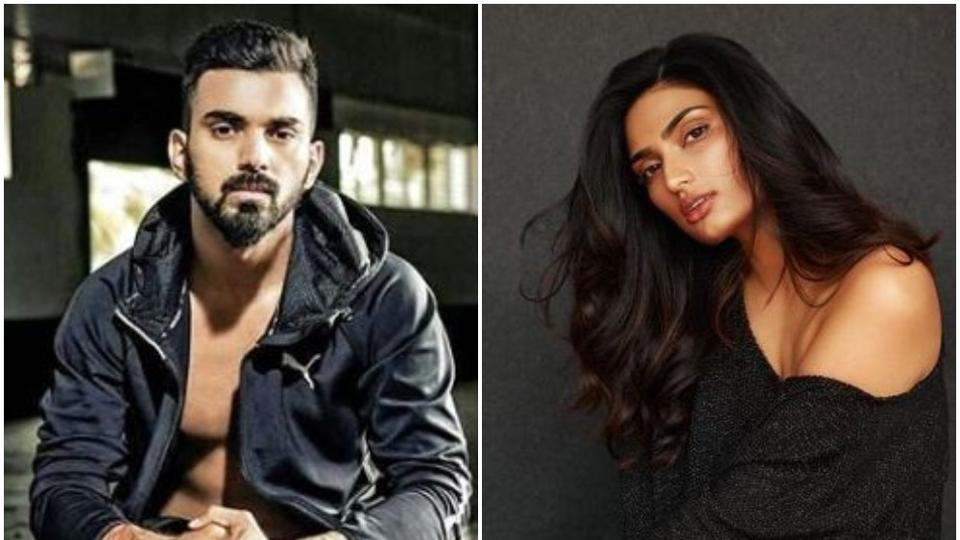 Athiya Shetty finally opens up on her relationship with KL Rahul