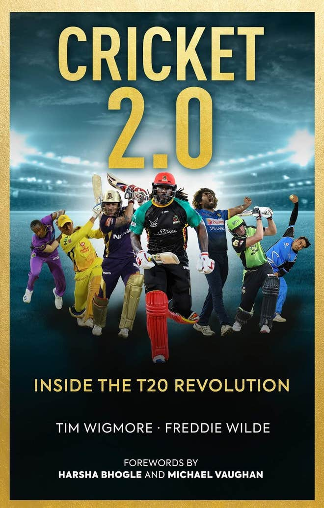 All-time T20 XI