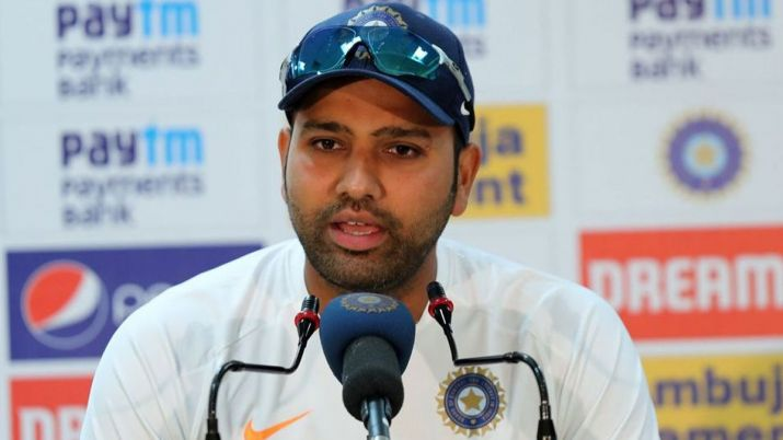 Rohit Sharma gives the best reply when Journalist Ask him About Shakib Al Hasan
