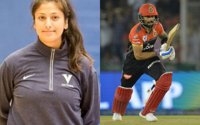 It's like having 20 brothers around at all times: RCB's massage therapist Navnita Gautam