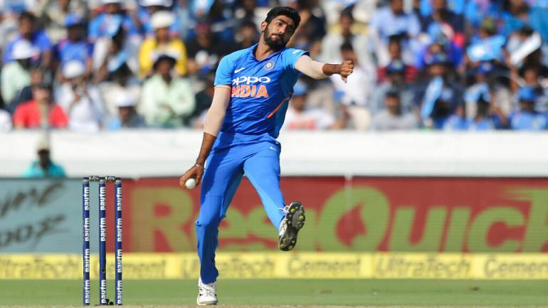 Jasprit Bumrah might return in Indian colours in January 2020